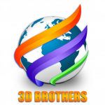 3D Brothers